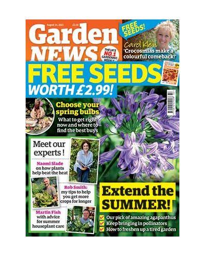 Garden News Digital issue 10/08/2021
