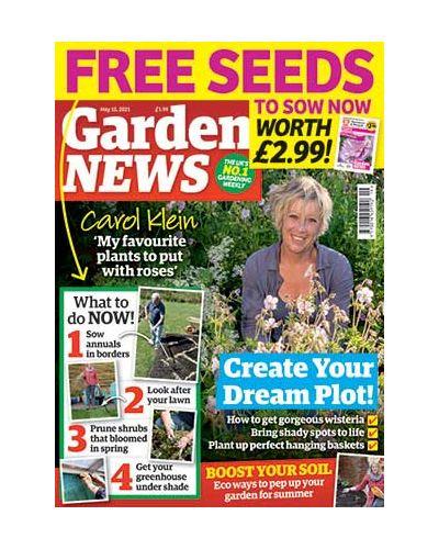 Garden News Digital issue 11/05/2021