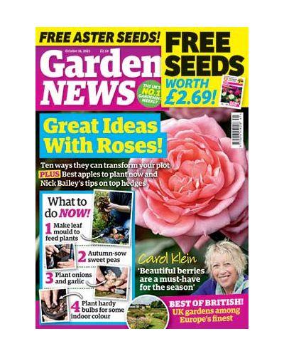 Garden News Digital issue 12/10/2021