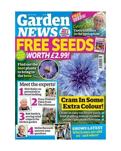 Garden News Digital issue 13/04/2021
