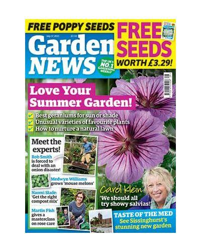 Garden News Digital issue 13/07/2021