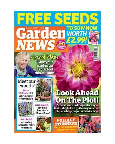 Garden News Digital issue 14/09/2021