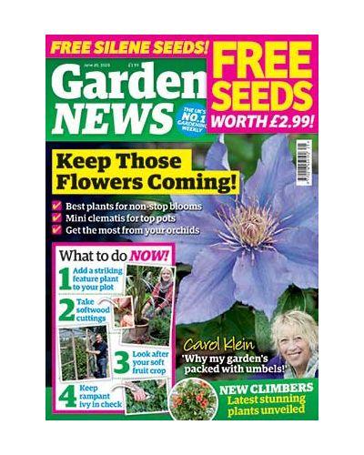 Garden News Digital Issue 16/06/2020
