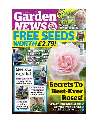 Garden News Digital issue 18/05/2021