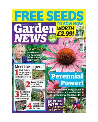 Garden News Digital issue 22/06/2021