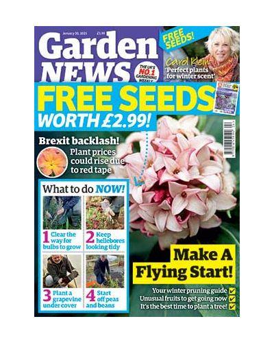 Garden News Digital issue 26/01/2021