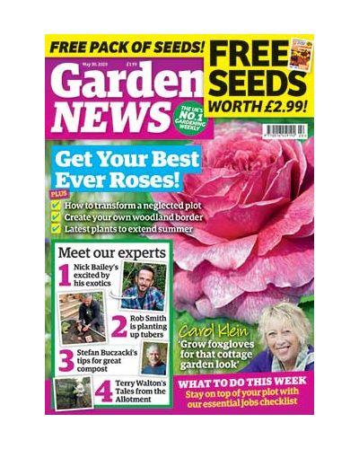 Garden News Digital Issue 26/05/2020