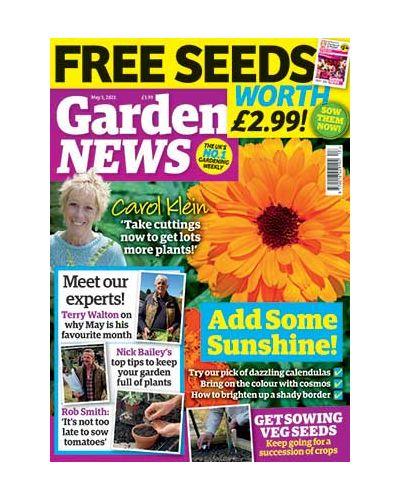 Garden News Digital issue 27/04/2021