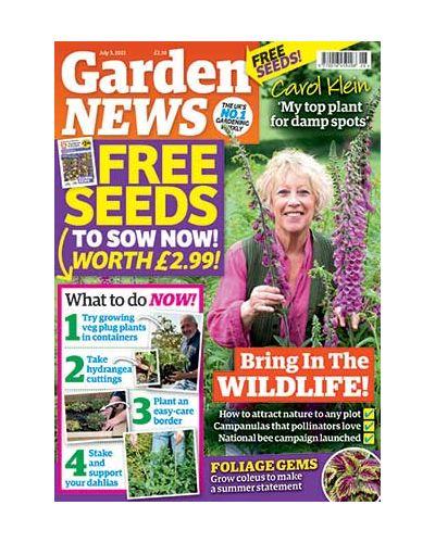 Garden News Digital issue 29/06/2021