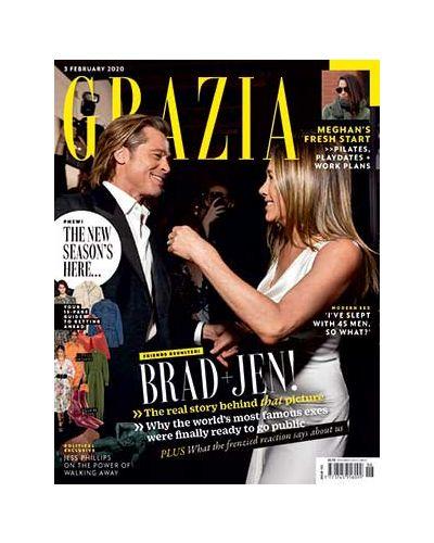 Grazia Digital Issue 28/01/2020