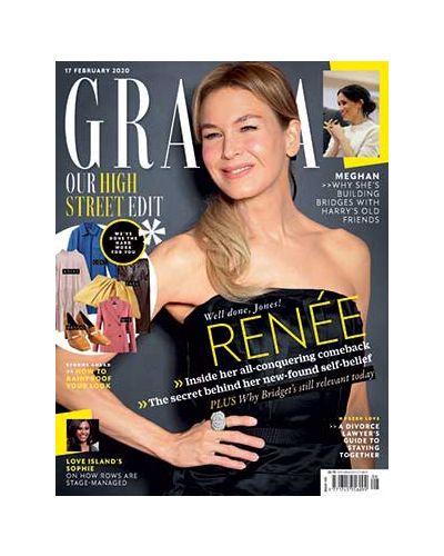 Grazia Digital Issue 11/02/2020