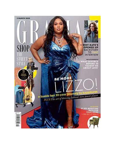 Grazia Digital Issue 25/02/2020