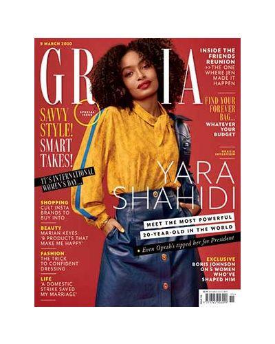 Grazia Digital Issue 03/03/2020