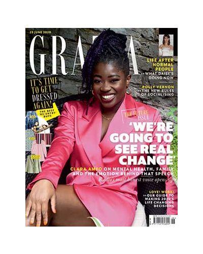 Grazia Issue 16/06/2020