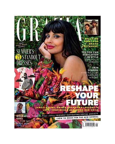 Grazia Issue 30/06/2020