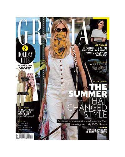 Grazia Digital Issue 11/08/2020