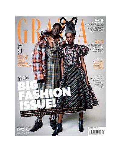 Grazia Issue 22/09/2020