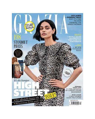 Grazia Issue 20/10/2020