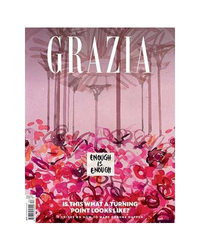 Grazia Issue 23/03/2021