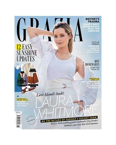 Grazia Issue 29/06/2021