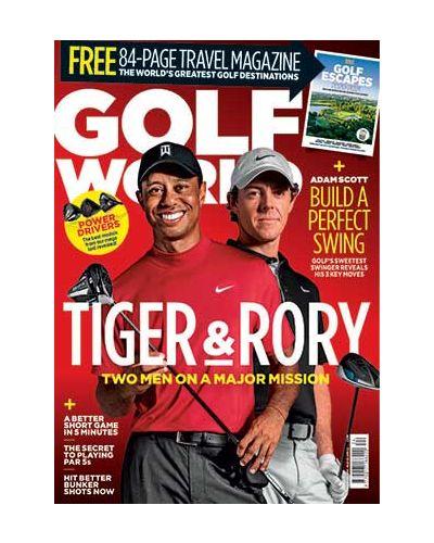 Golf World Masters 2020
