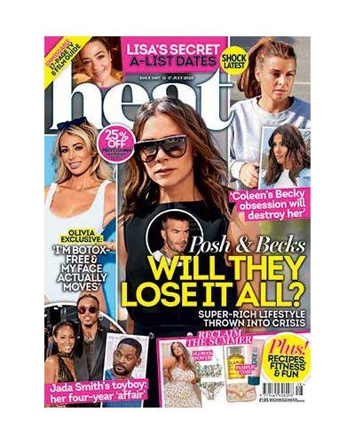 Heat Digital Issue 07/07/2020