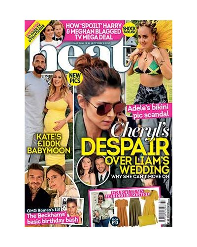 Heat Digital Issue 08/09/2020