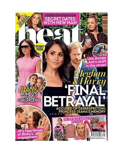 Heat Digital Issue 22/09/2020