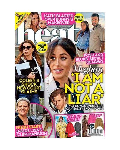 Heat Digital Issue 06/10/2020