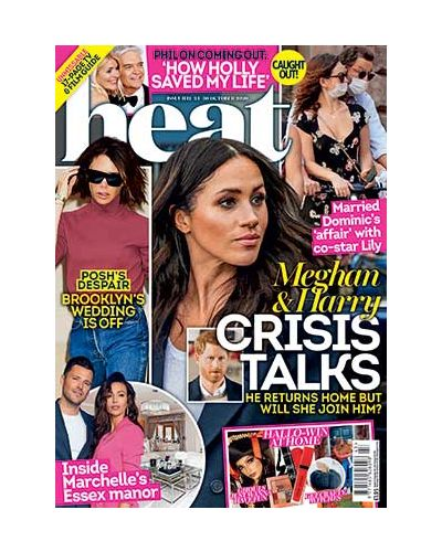 Heat Digital Issue 20/10/2020