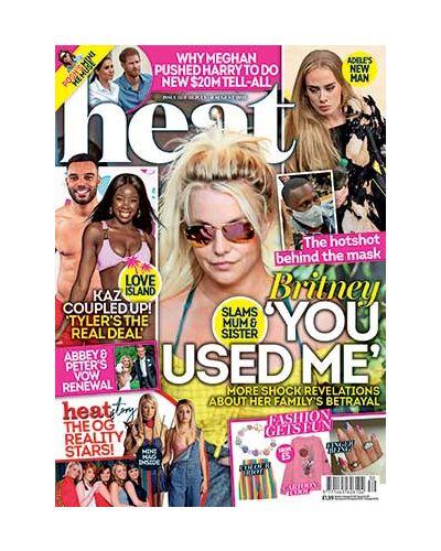 Heat Digital Issue 27/07/2021