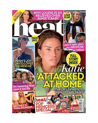 Heat Digital Issue 31/08/2021