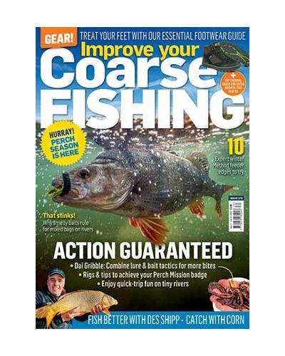 Improve Your Coarse Fishing 370