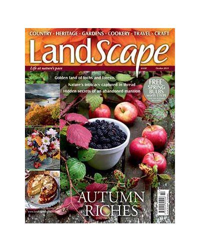 LandScape October 2019
