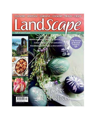 LandScape April 2020