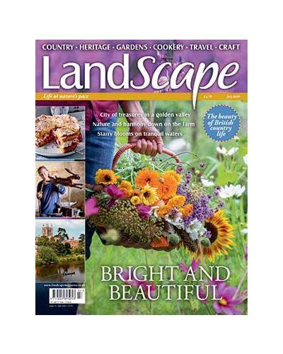 LandScape July 2020