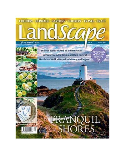 LandScape August 2020