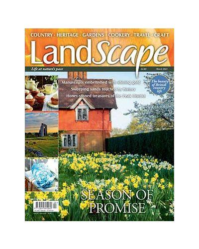 LandScape March 2021