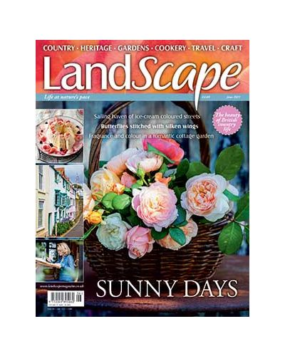 LandScape June 2021