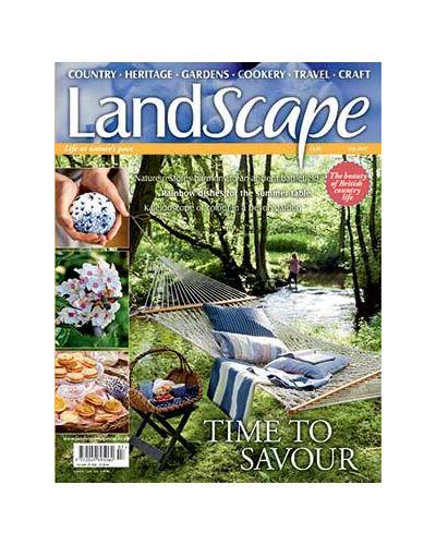 LandScape July 2021