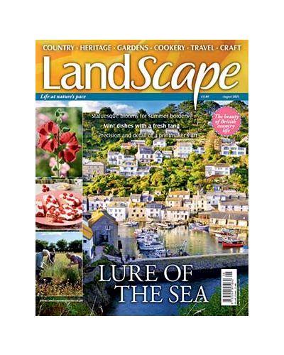 LandScape August 2021