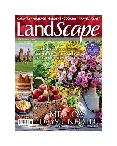 LandScape September 2021