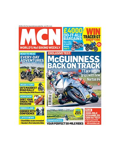 MCN Digital Issue 10/04/2019