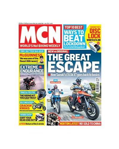 MCN Digital Issue 01/04/2020