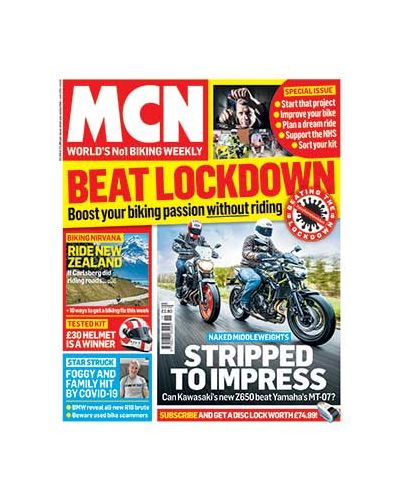 MCN Digital Issue 08/04/2020
