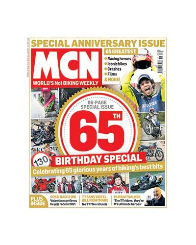 MCN Digital Issue 29/04/2020