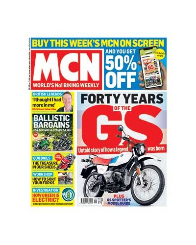MCN Digital Issue 06/05/2020