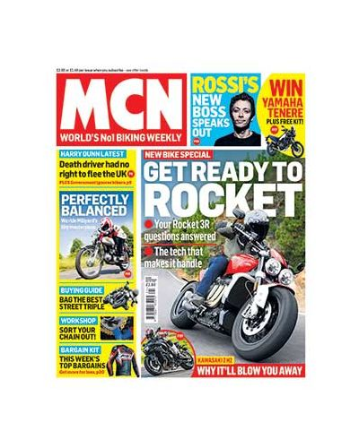 MCN Digital Issue 20/05/2020