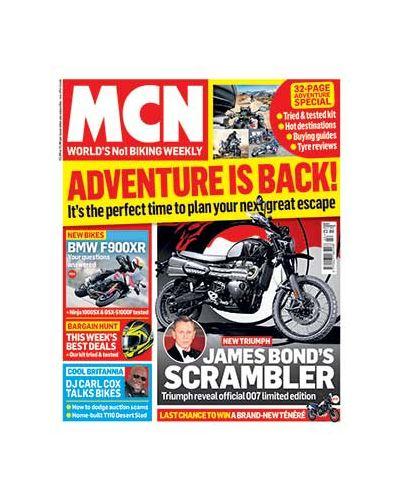 MCN Digital  Issue 27/05/2020