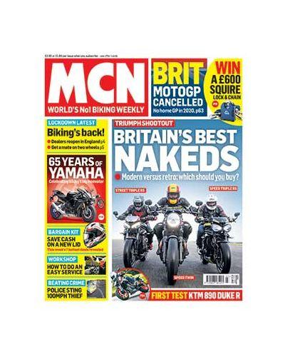 MCN Digital Issue 03/06/2020